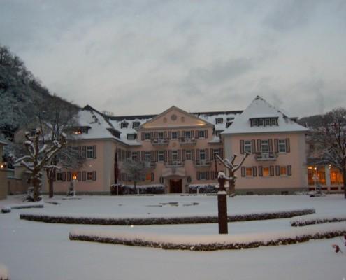 Winter Bad Bertrich