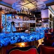Crystal Horse Cafe & Bar