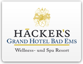 Häcker´s Grandhotel Bad Ems